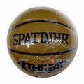 斯伯丁7996篮球