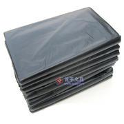 黑色垃圾袋/平口袋 90*120
