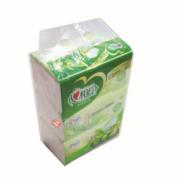 心相印茶语软抽面巾纸DT3200  1提起买