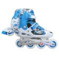 天鹅205溜冰鞋
