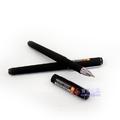 奥博GP2078中性笔 黑 0.7