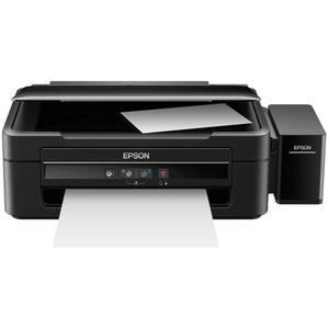 爱普生L380喷墨一体打印机