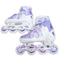 天鹅203溜冰鞋