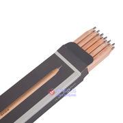 马可3000-12CB素描铅笔/3B(12支盒装)(雷诺阿)