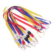 科记K-1002/K-1012挂绳(金丝绳塑橄榄扣1cm)