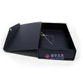 凤江F803/F803A档案盒无孔无夹   4cm    6cm