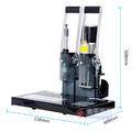 可得优R500热熔装订机