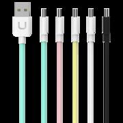 优胜仕炫动系列安卓华为苹果iPhone乐视小米Type-C数据线(1米)