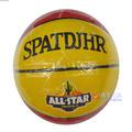 斯伯丁7300篮球
