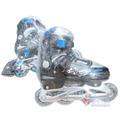 天鹅691A溜冰鞋