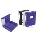 科代档案盒/4公分有孔 4cm、6cm