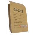 投标文件袋(6公分/8公分)