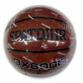 斯伯丁7999篮球