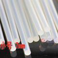 热熔胶条 小 102S17 白色直径0.7cm