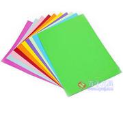 单面荧光纸  多色可选