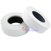白色双行打码纸(白6600纸)  按筒买  1筒=10小卷