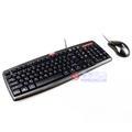 优美特U-820键盘鼠标套装