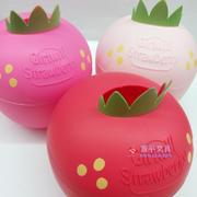 草莓保洁桶/桌面用(垃圾桶)