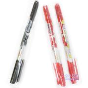 真彩0615B小双头记号笔  黑/红/蓝