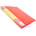 创易中国红文件夹