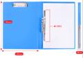 创易蓝色cy60系列文件夹