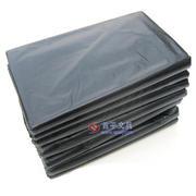 黑色垃圾袋/平口袋100*120cm