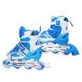 千动T3180溜冰鞋